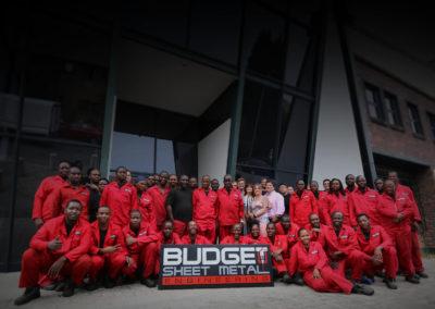 BSM Staff